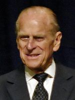 Prince Philip of the United Kingdom