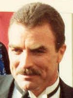 Tom Selleck